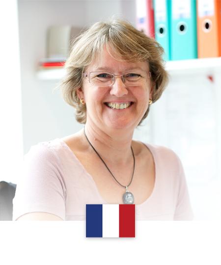 Brigitte Bidault