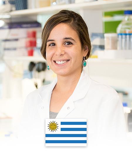 Irena Chacon