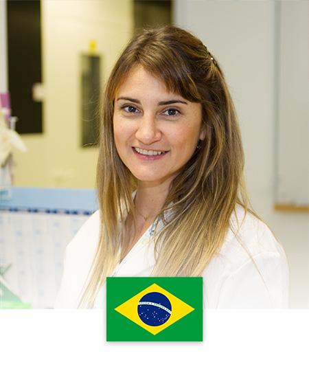Virginia Carla De Oliveira